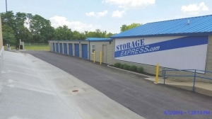 Storage Express - Indianapolis - East 42nd Street - Photo 11
