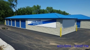 Storage Express - Indianapolis - Mann Road - Photo 2