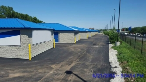 Storage Express - Indianapolis - Mann Road - Photo 4
