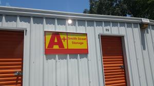 A+ Smith Street Storage