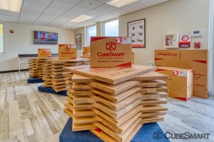 CubeSmart Self Storage - Lantana - Photo 8
