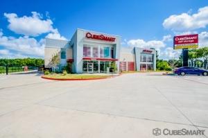 CubeSmart Self Storage - Houston - 17114 Clay Rd Facility at  17114 Clay Rd, Houston, TX