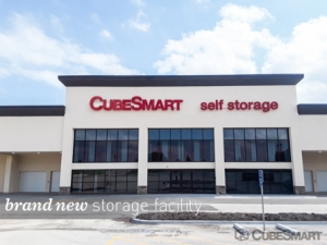CubeSmart Self Storage - Kansas City