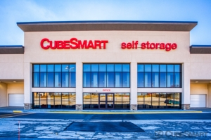 CubeSmart Self Storage - Kansas City - Photo 1