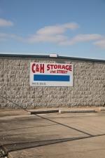 C&H Storage - 21st Street