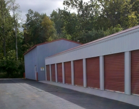 Michigan City Self Storage - Photo 4