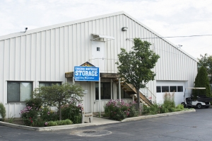 Chicago Northside Storage - Wilmette