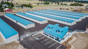 Storage Shack of Spokane Facility at  16715 East Trent Avenue, Spokane Valley, WA