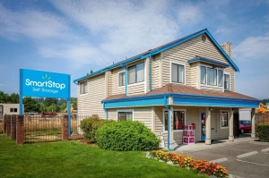 SmartStop Self Storage - Puyallup - Photo 1