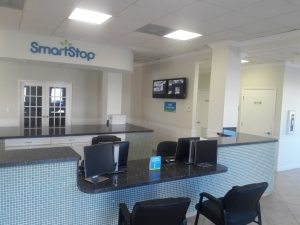 SmartStop Self Storage - Port St Lucie - Business Center Dr.
