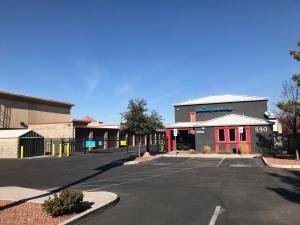 Las Vegas Nv Self Storage Units Near Me 74 Available