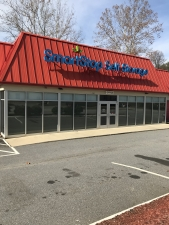 SmartStop Self Storage - Asheville - 1130 Sweeten Creek Rd