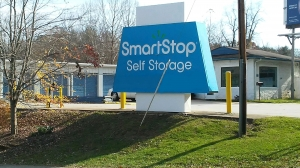 SmartStop Self Storage - Asheville - 127 Sweeten Creek Rd