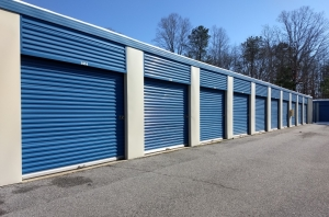 SmartStop Self Storage - Arden - Photo 1
