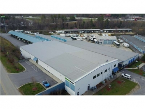 SmartStop Self Storage - Asheville - 90 Highland Center Blvd