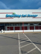 SmartStop Self Storage - Asheville - 550 Swannanoa River