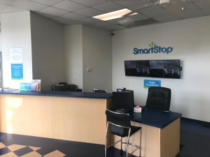 SmartStop Self Storage - Hendersonville - 102 Glover St - Photo 2
