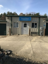 SmartStop Self Storage - Asheville - 2594 Sweeten Creek Rd