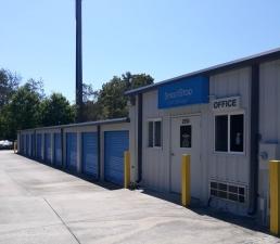 SmartStop Self Storage - Asheville - 2594 Sweeten Creek Rd