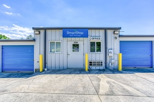 SmartStop Self Storage - Asheville - 2594 Sweeten Creek Rd Facility at  2594 Sweeten Creek Road, Asheville, NC