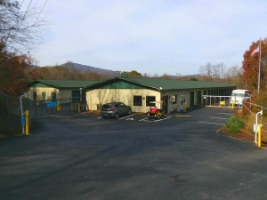 SmartStop Self Storage - Asheville - 197 Deaverview Road