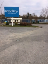 SmartStop Self Storage - Asheville - 75 Highland Center Blvd