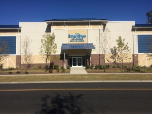 SmartStop Self Storage - Mount Pleasant