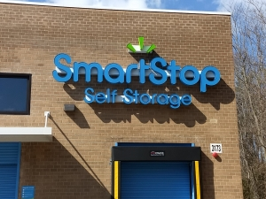 SmartStop Self Storage - Asheville - 3173 Sweeten Creek Road - Photo 1
