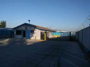 SmartStop Self Storage - Stockton - Photo 1