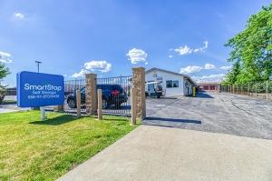 SmartStop Self Storage - Romeoville Facility at  1302 Marquette Drive, Romeoville, IL