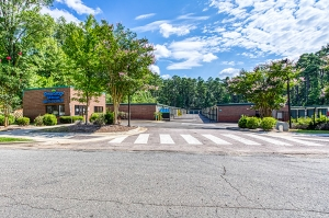 SmartStop Self Storage - Morrisville Facility at  150 Airport Boulevard, Morrisville, NC