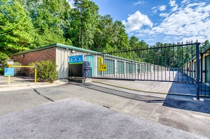 Image of SmartStop Self Storage - Morrisville Facility on 150 Airport Boulevard  in Morrisville, NC - View 3