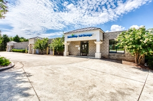 SmartStop Self Storage - Cary Facility at  120 Centrewest Court, Cary, NC