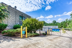 Image of SmartStop Self Storage - Cary Facility on 120 Centrewest Court  in Cary, NC - View 3