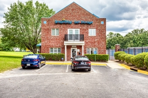 Image of SmartStop Self Storage - Raleigh Facility at 5012 New Bern Avenue  Raleigh, NC