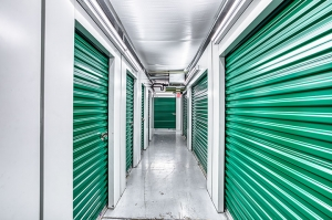 Image of SmartStop Self Storage - Raleigh Facility on 5012 New Bern Avenue  in Raleigh, NC - View 3