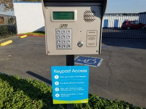 SmartStop Self Storage - Santa Ana - Photo 3