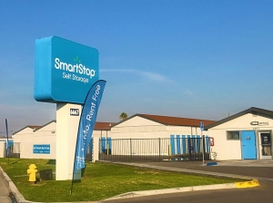 SmartStop Self Storage - Riverside - 6667 Van Buren Blvd - Photo 1
