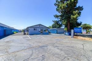 Image of SmartStop Self Storage - Fairfield Facility at 2998 Rockville Road  Fairfield, CA