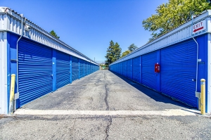 Image of SmartStop Self Storage - Fairfield Facility on 2998 Rockville Road  in Fairfield, CA - View 3