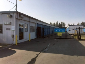 SmartStop Self Storage - Santa Rosa - Photo 1