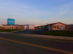 SmartStop Self Storage - Vallejo