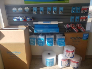 SmartStop Self Storage - Vallejo - Photo 8