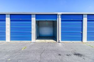 Image of SmartStop Self Storage - Vallejo Facility on 1401 Enterprise Street  in Vallejo, CA - View 3