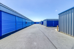 Image of SmartStop Self Storage - Vallejo Facility on 1401 Enterprise Street  in Vallejo, CA - View 4