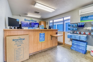 Image of SmartStop Self Storage - Federal Heights Facility on 8920 Federal Boulevard  in Federal Heights, CO - View 2