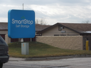 SmartStop Self Storage - Aurora - 435 Airport Boulevard - Photo 3