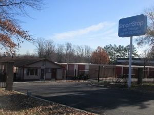 SmartStop Self Storage - Forestville