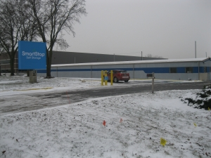 SmartStop Self Storage - Sterling Heights - Photo 1