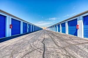 Image of SmartStop Self Storage - Sterling Heights Facility on 42557 Van Dyke Avenue  in Sterling Heights, MI - View 4
